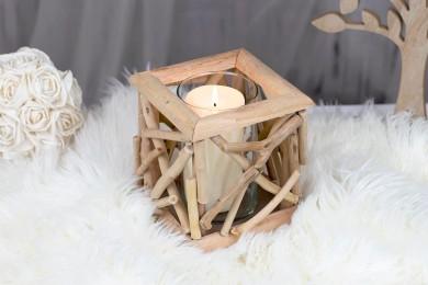 Woodland Lantern