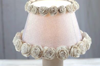 Lamp Rosey